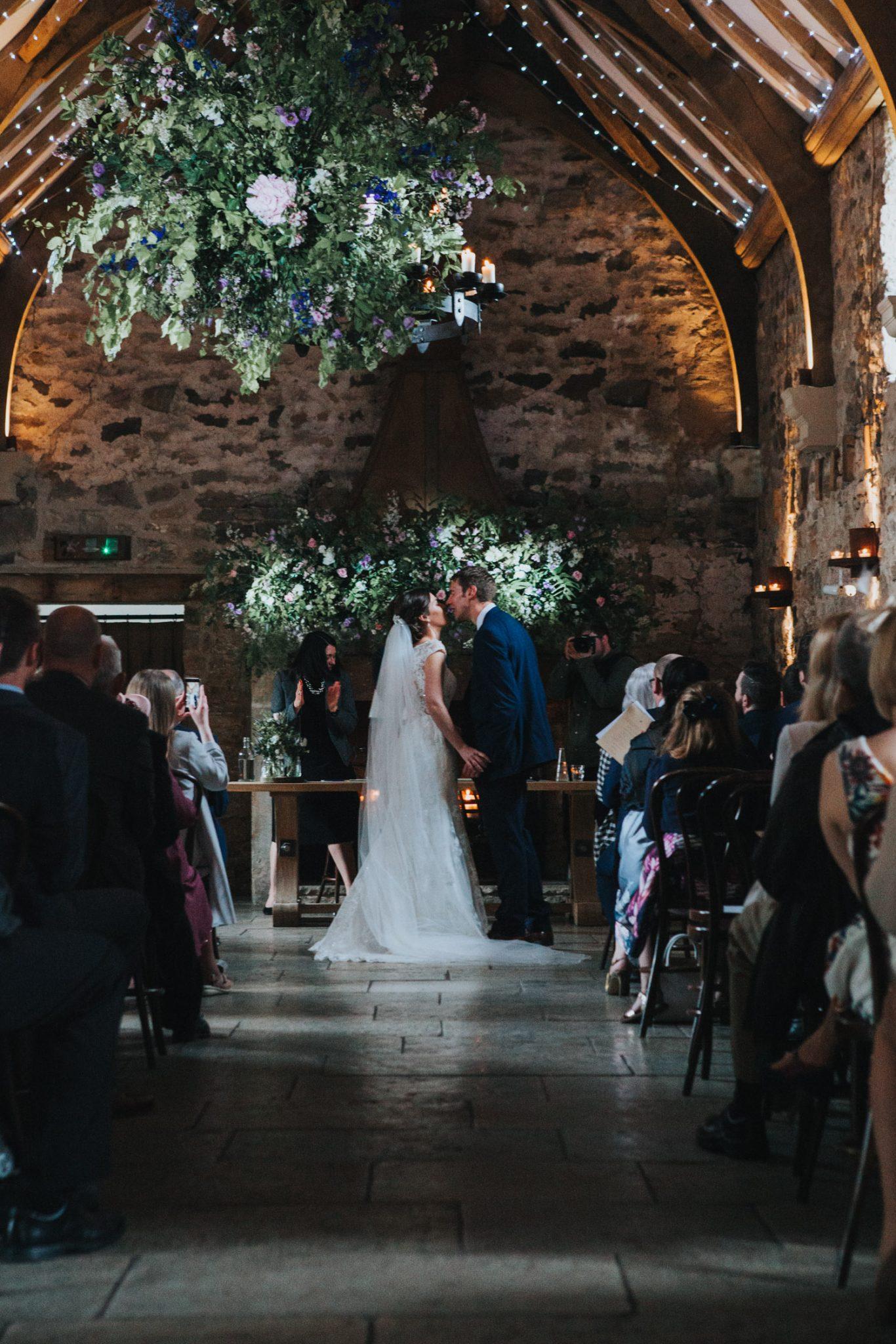 Healey Barn Wedding - Liz & Daniel (1 of 3)