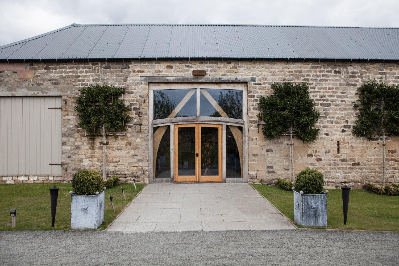 Healey Barn Wedding - Landscape