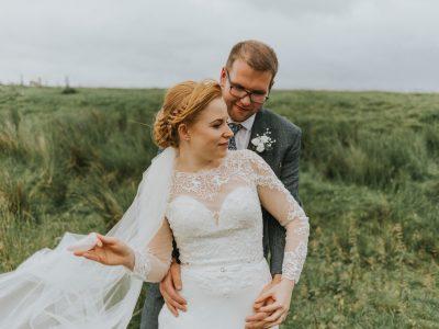 Diy Wedding Northumberland - North East Wedding Photographer