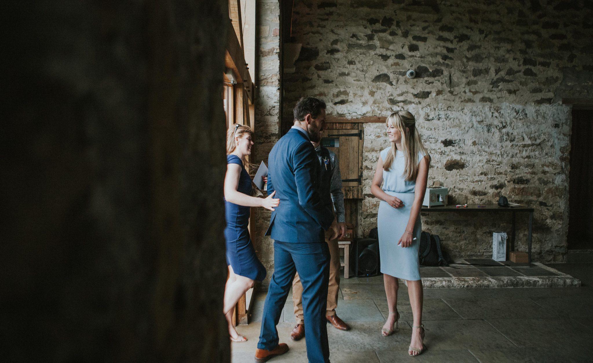 Healey Barn Wedding - Wedding Photographers Newcastle (1 of 84)