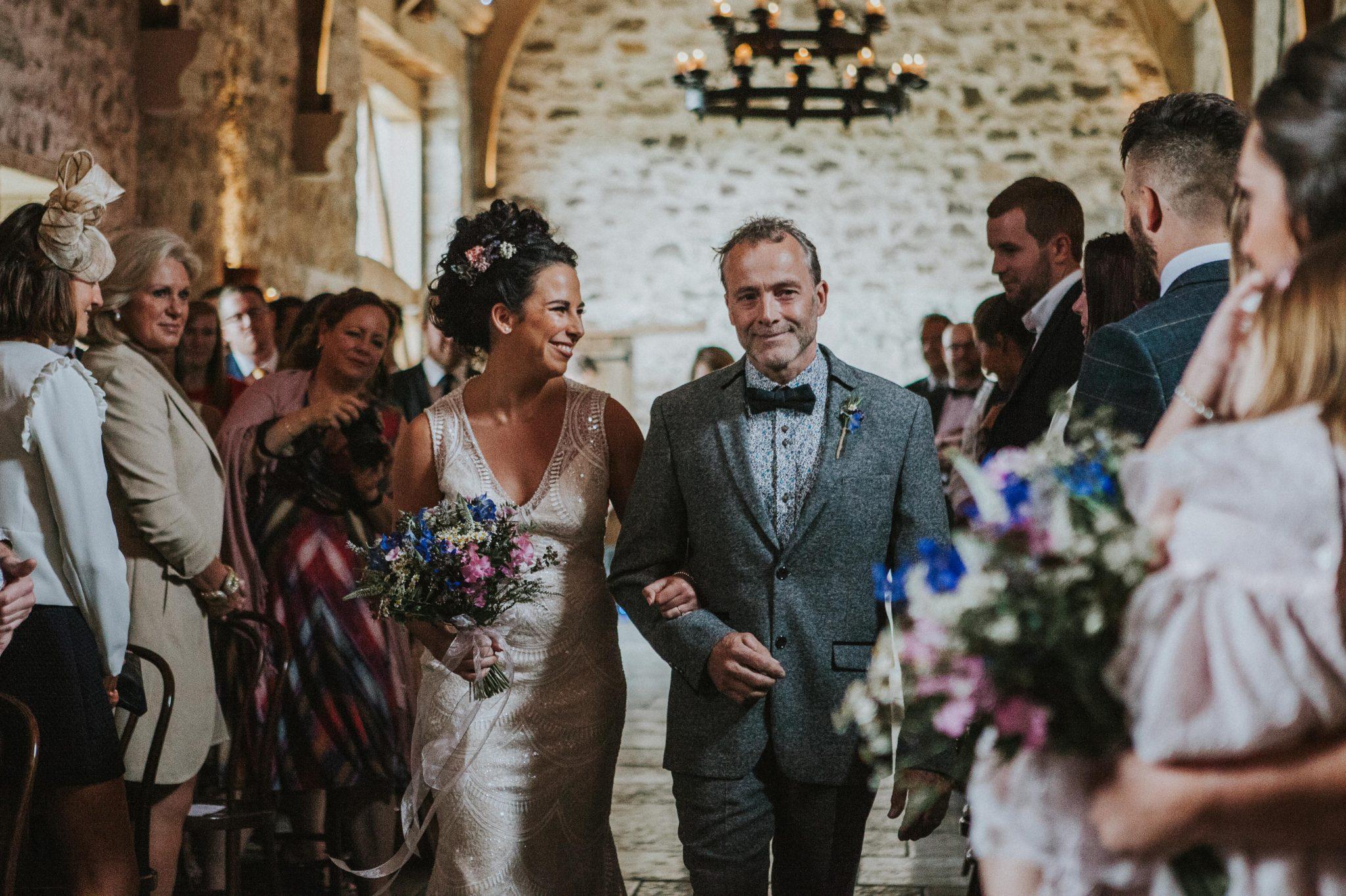 Healey Barn Wedding - Wedding Photographers Newcastle (13 of 84)
