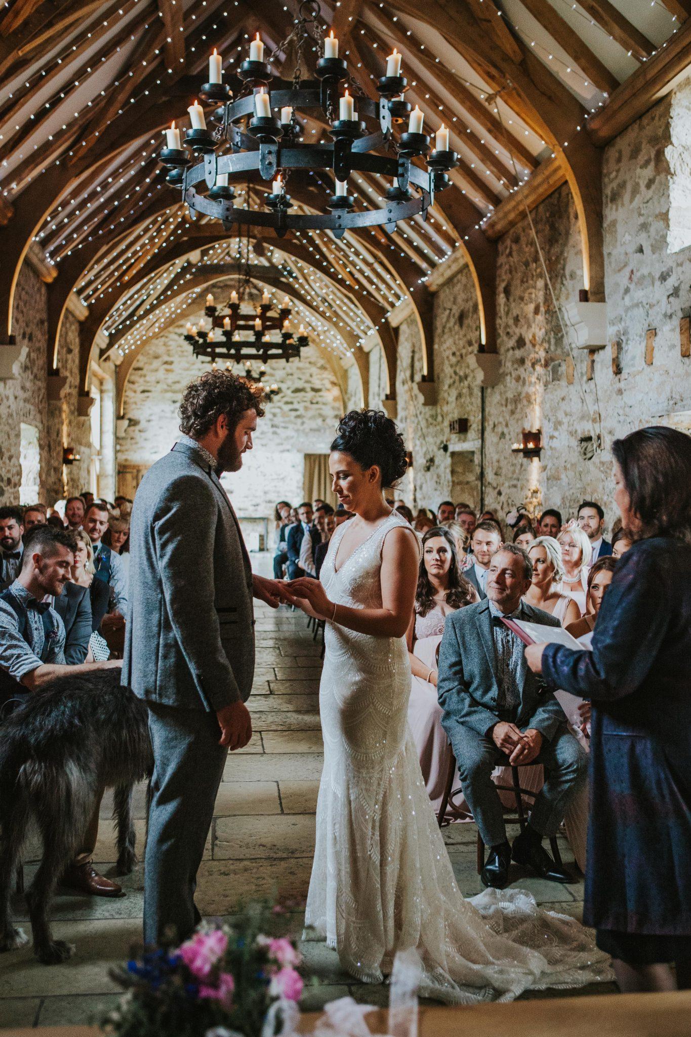 Healey Barn Wedding - Wedding Photographers Newcastle (17 of 84)