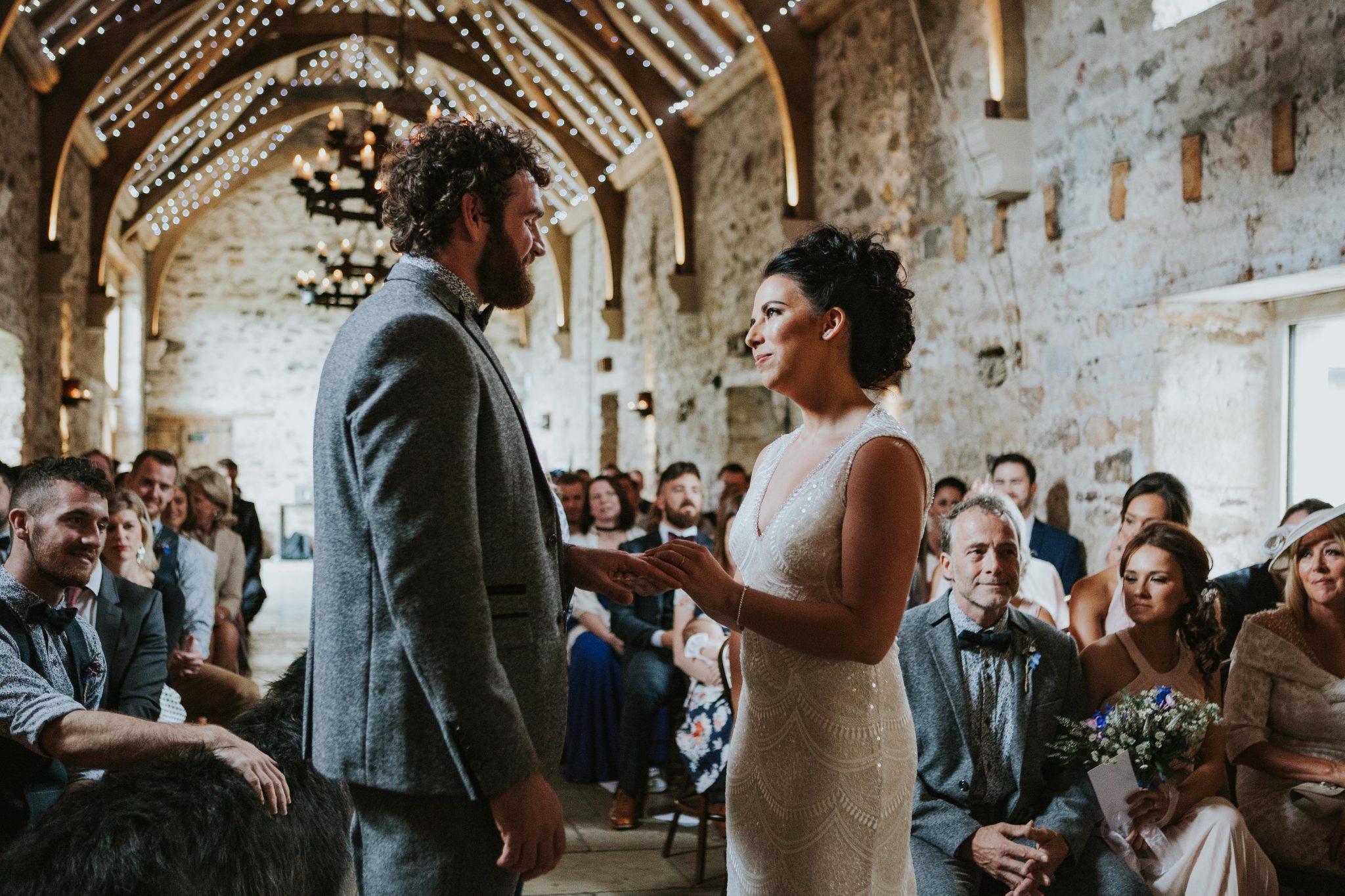 Healey Barn Wedding - Wedding Photographers Newcastle (18 of 84)