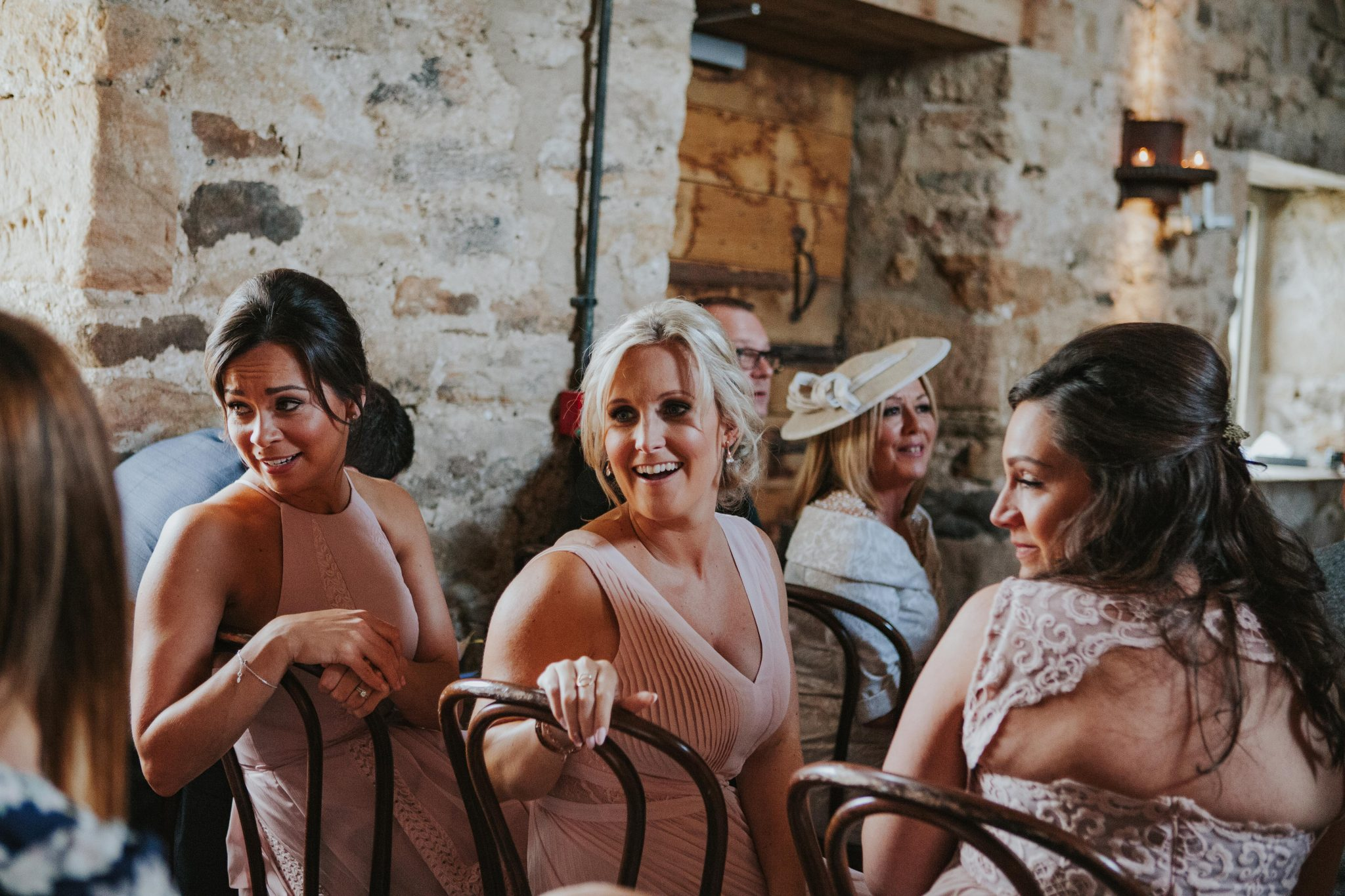 Healey Barn Wedding - Wedding Photographers Newcastle (20 of 84)
