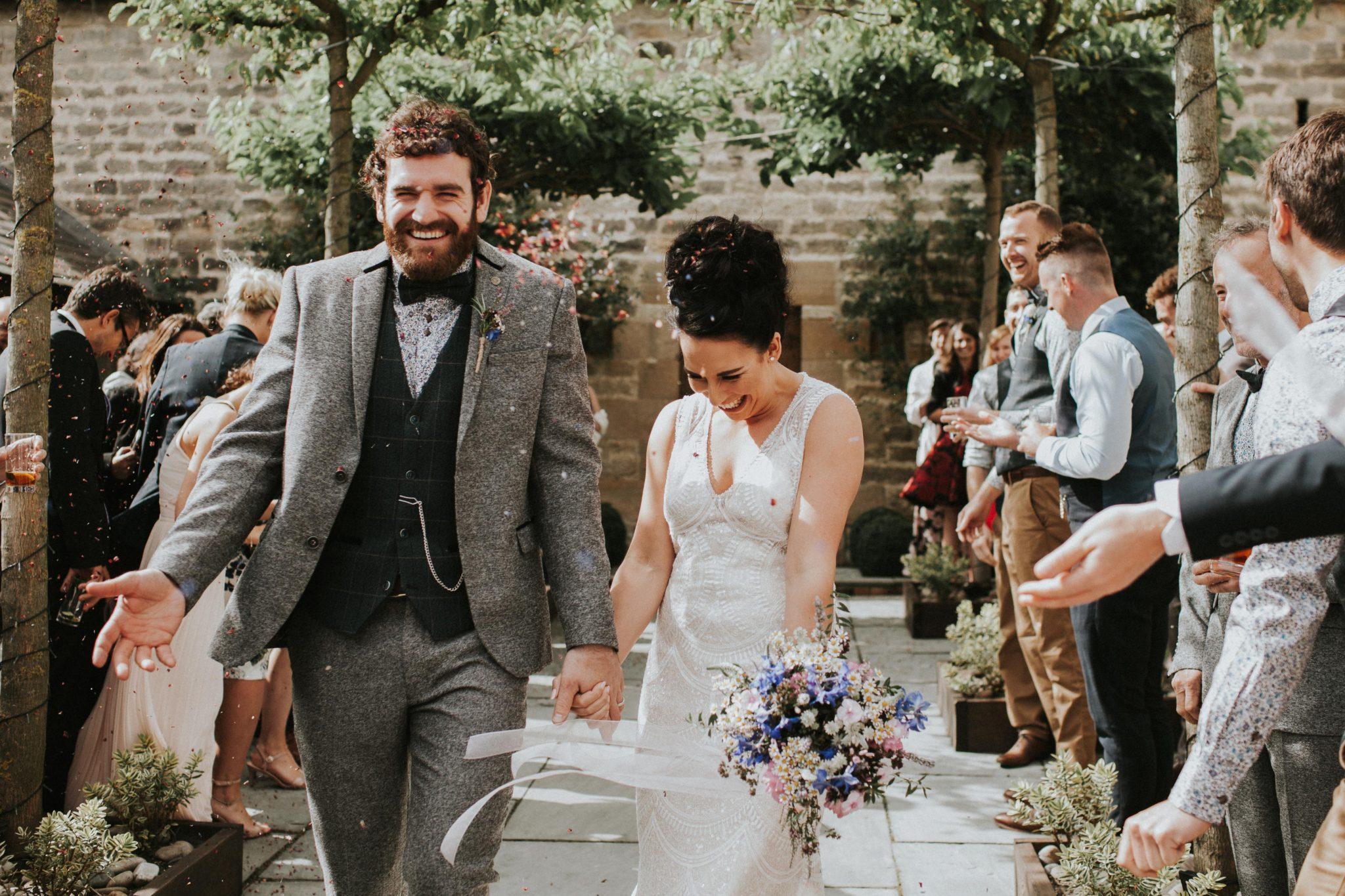Healey Barn Wedding - Wedding Photographers Newcastle (27 of 84)