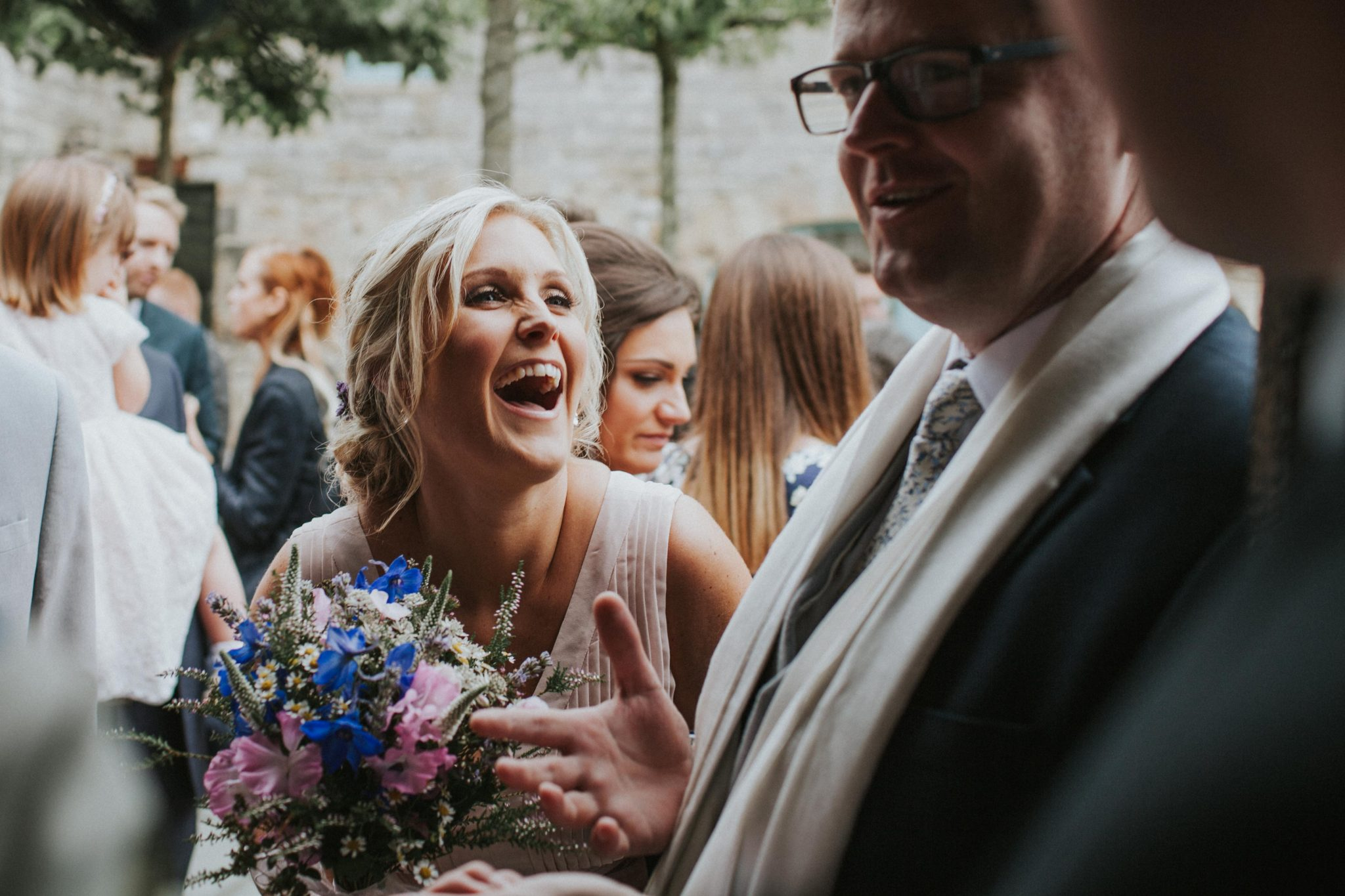 Healey Barn Wedding - Wedding Photographers Newcastle (28 of 84)