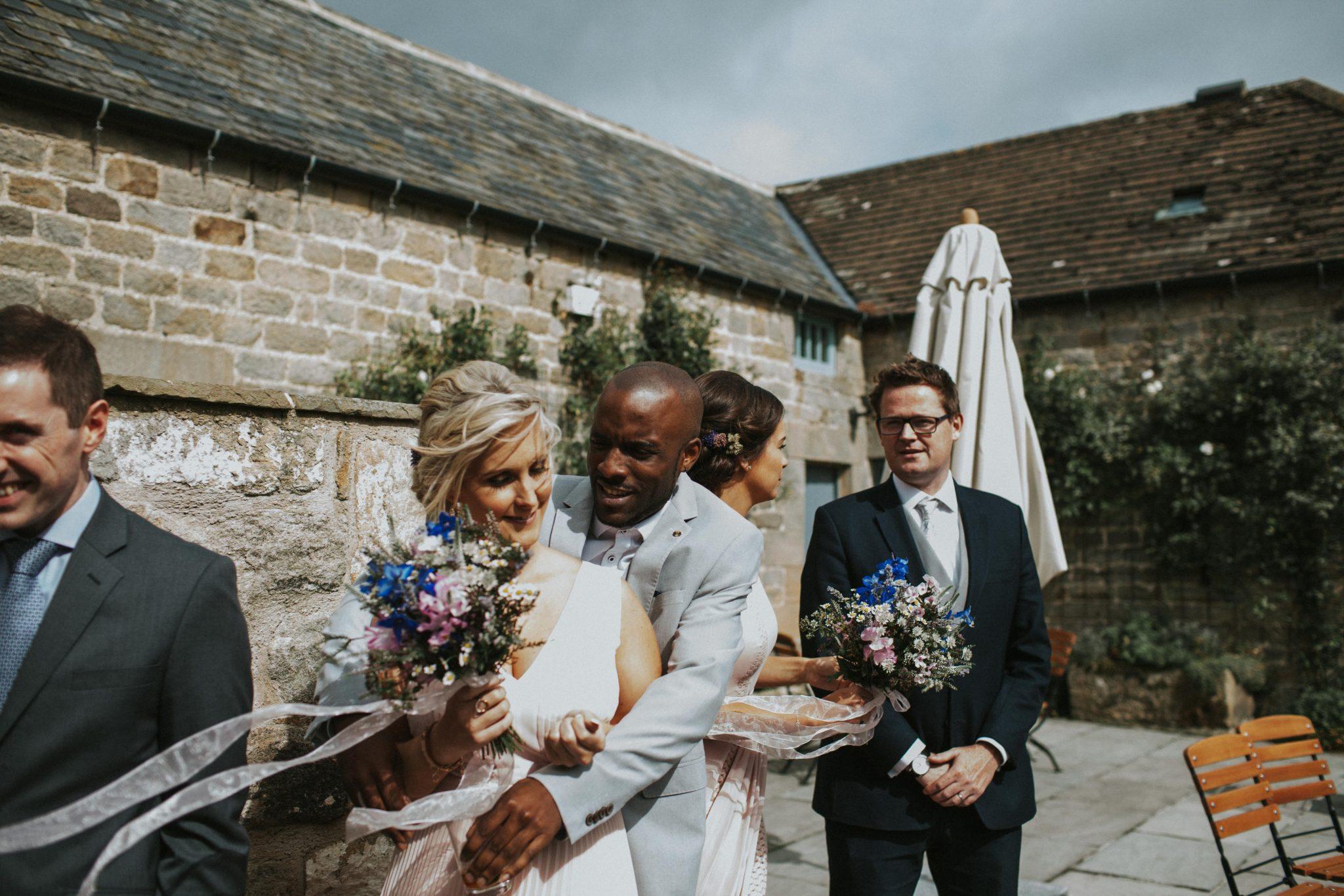 Healey Barn Wedding - Wedding Photographers Newcastle (30 of 84)