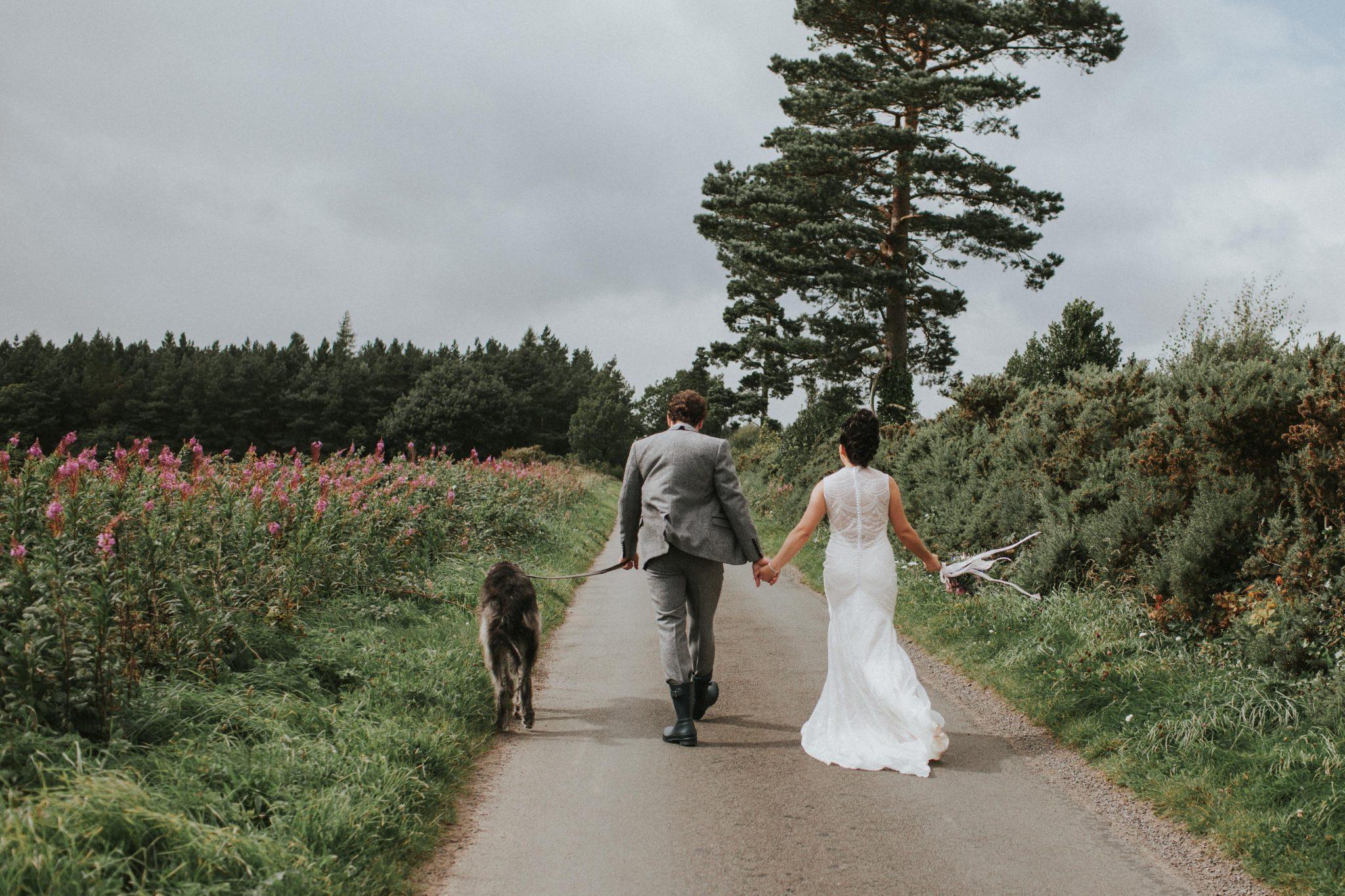 Healey Barn Wedding - Wedding Photographers Newcastle (33 of 84)
