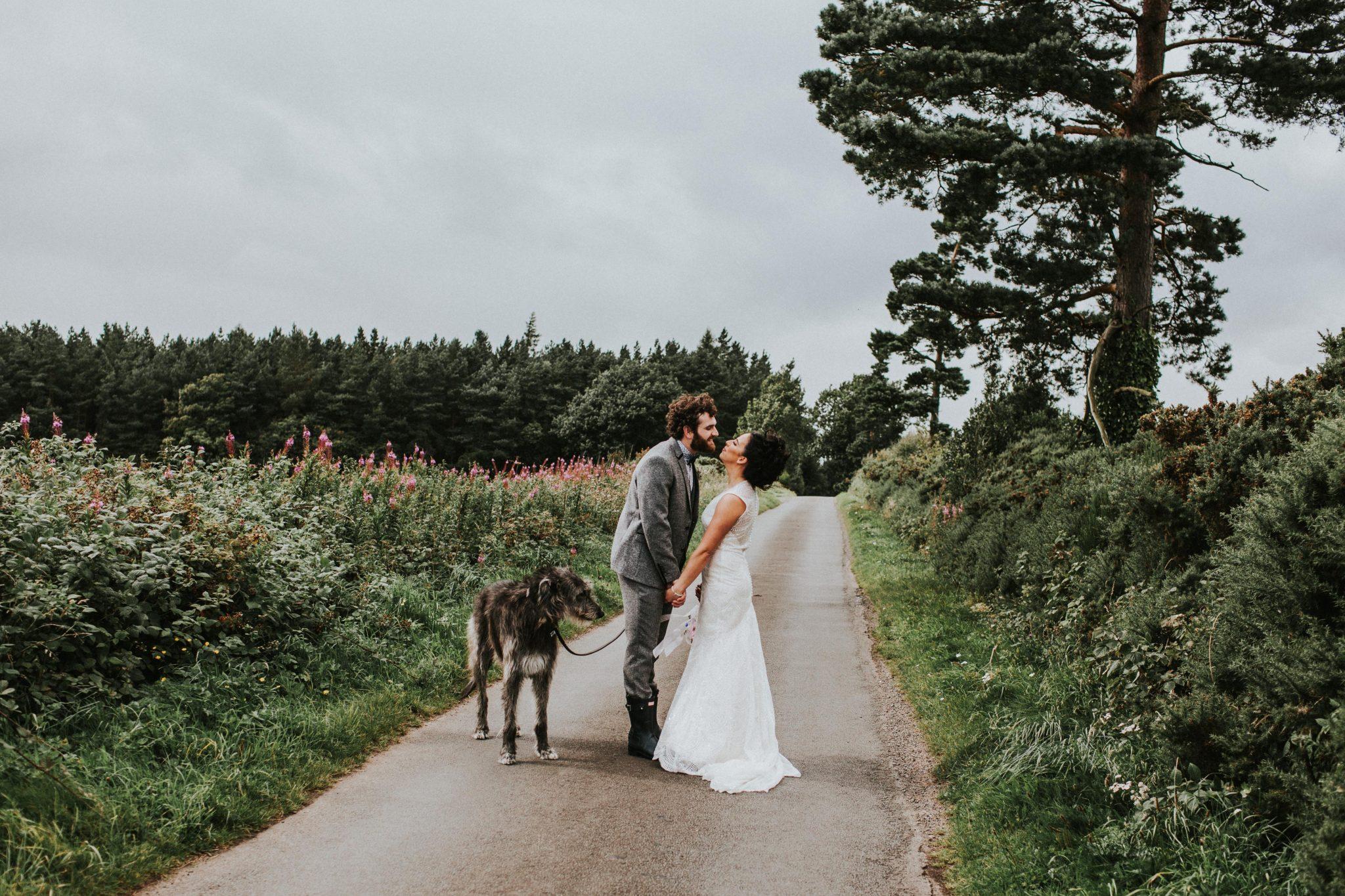 Healey Barn Wedding - Wedding Photographers Newcastle (34 of 84)