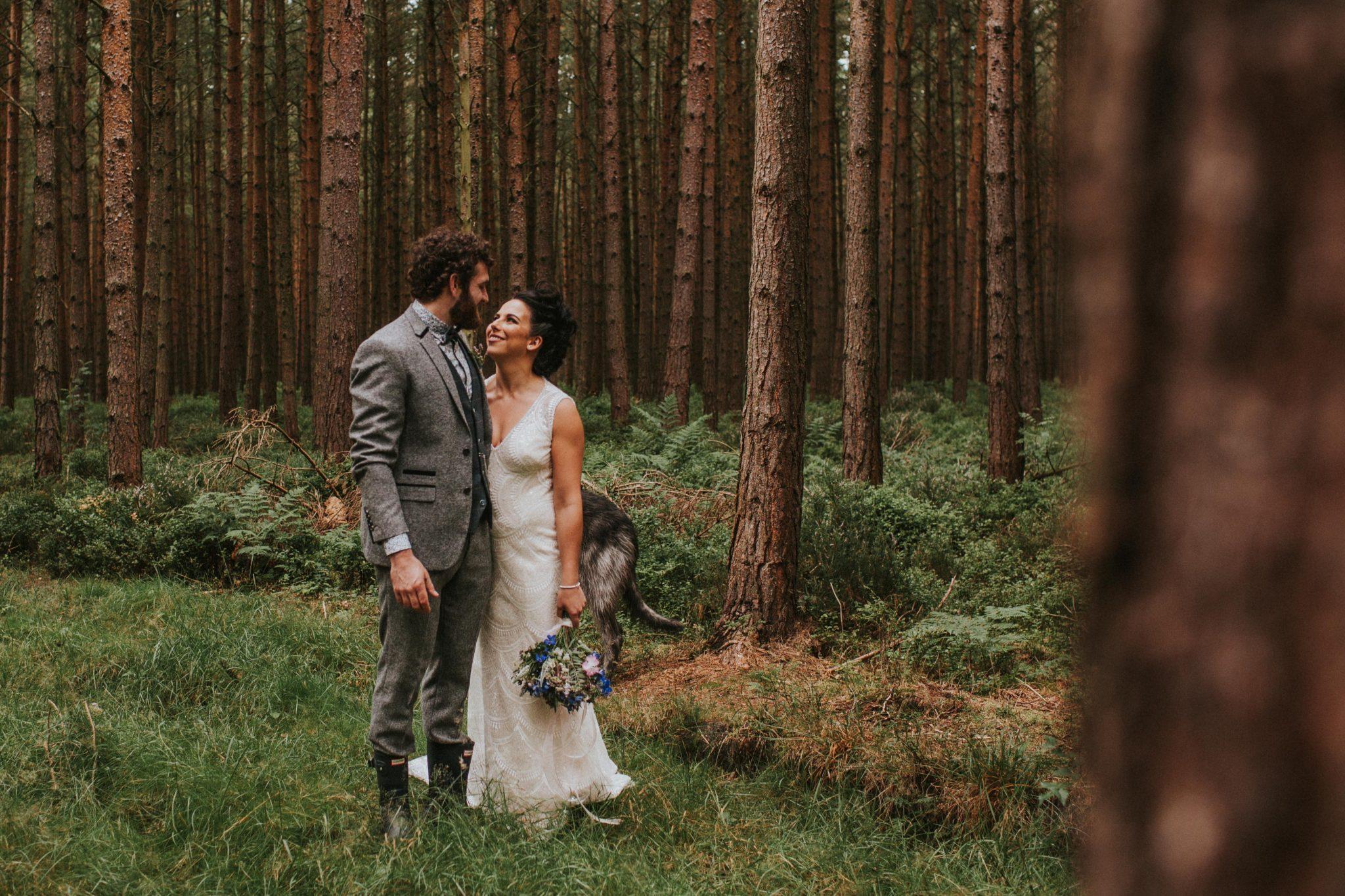Healey Barn Wedding - Wedding Photographers Newcastle (36 of 84)