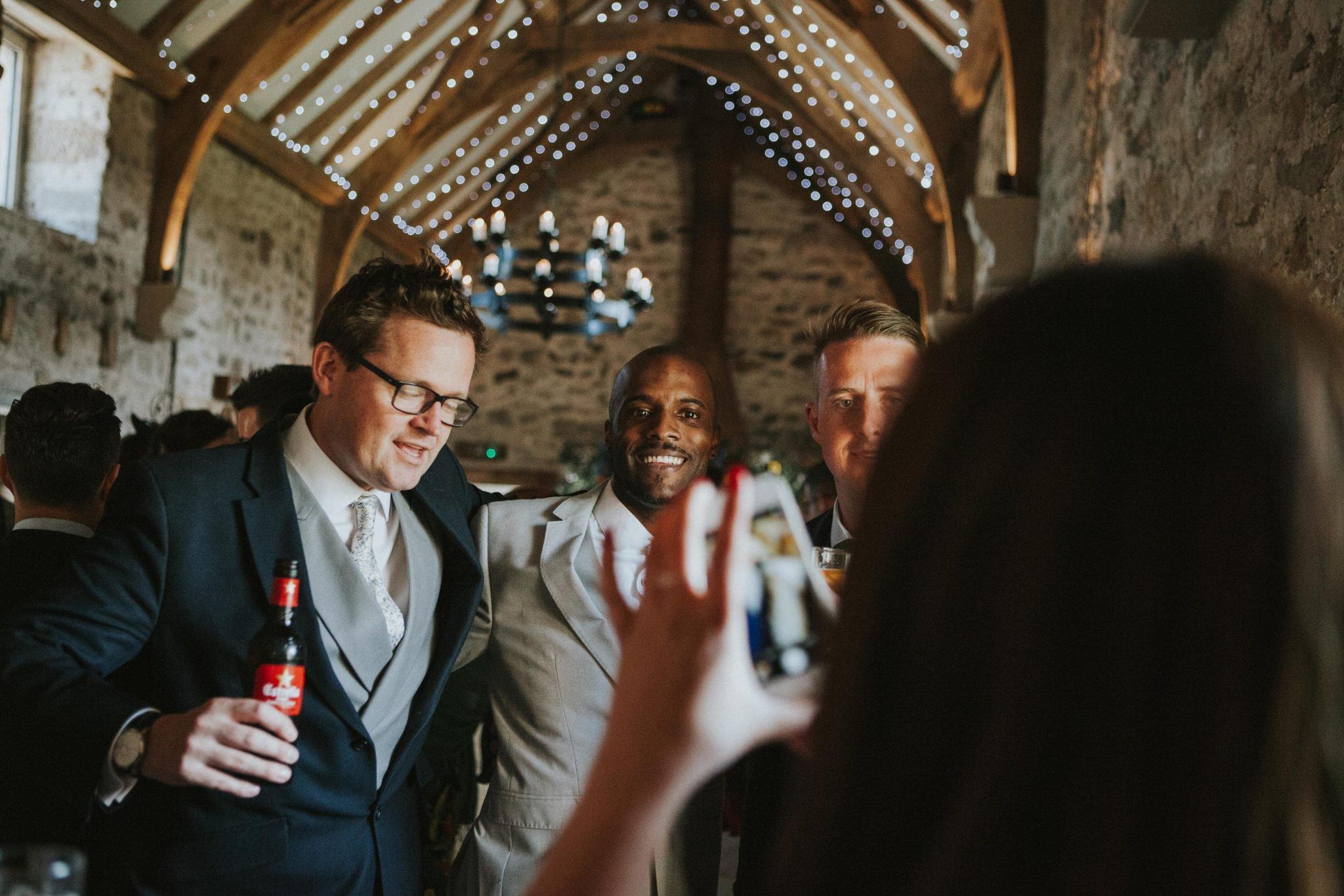 Healey Barn Wedding - Wedding Photographers Newcastle (41 of 84)