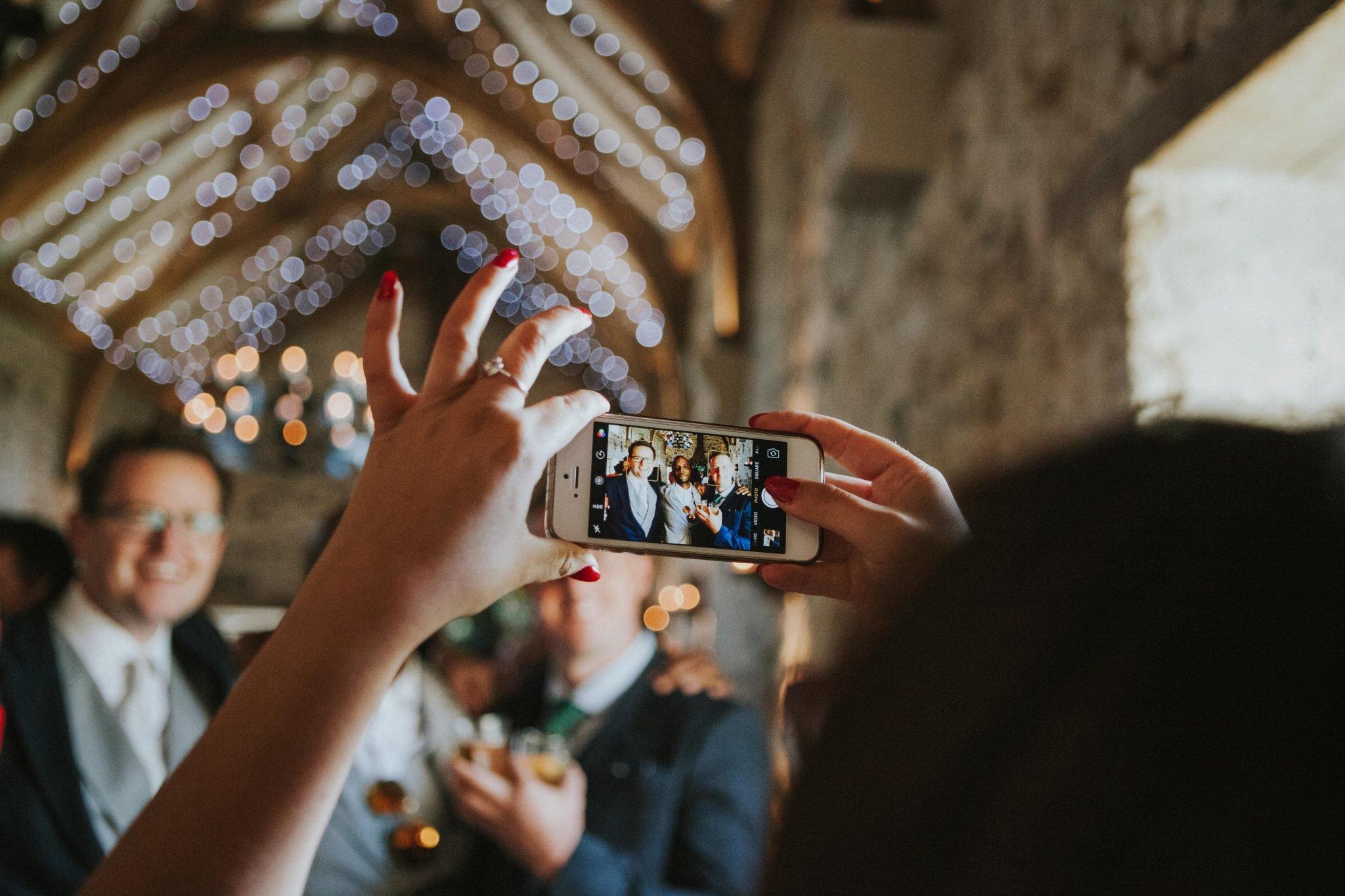 Healey Barn Wedding - Wedding Photographers Newcastle (42 of 84)