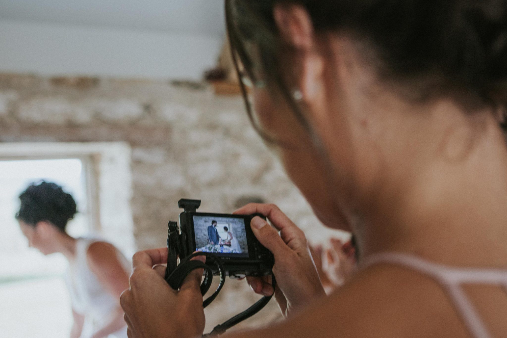 Healey Barn Wedding - Wedding Photographers Newcastle (58 of 84)