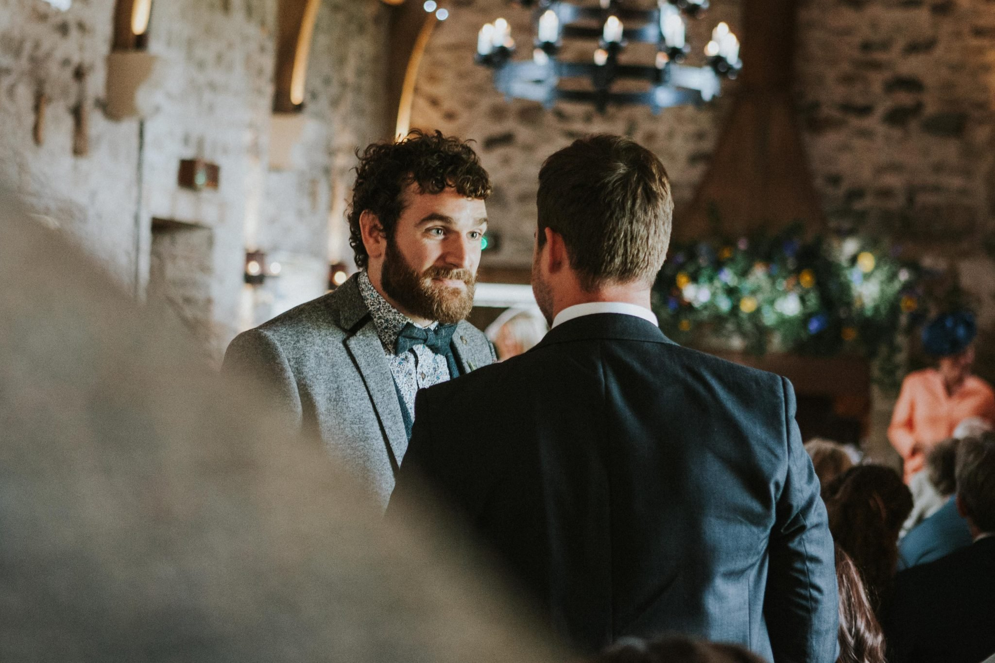 Healey Barn Wedding - Wedding Photographers Newcastle (7 of 84)