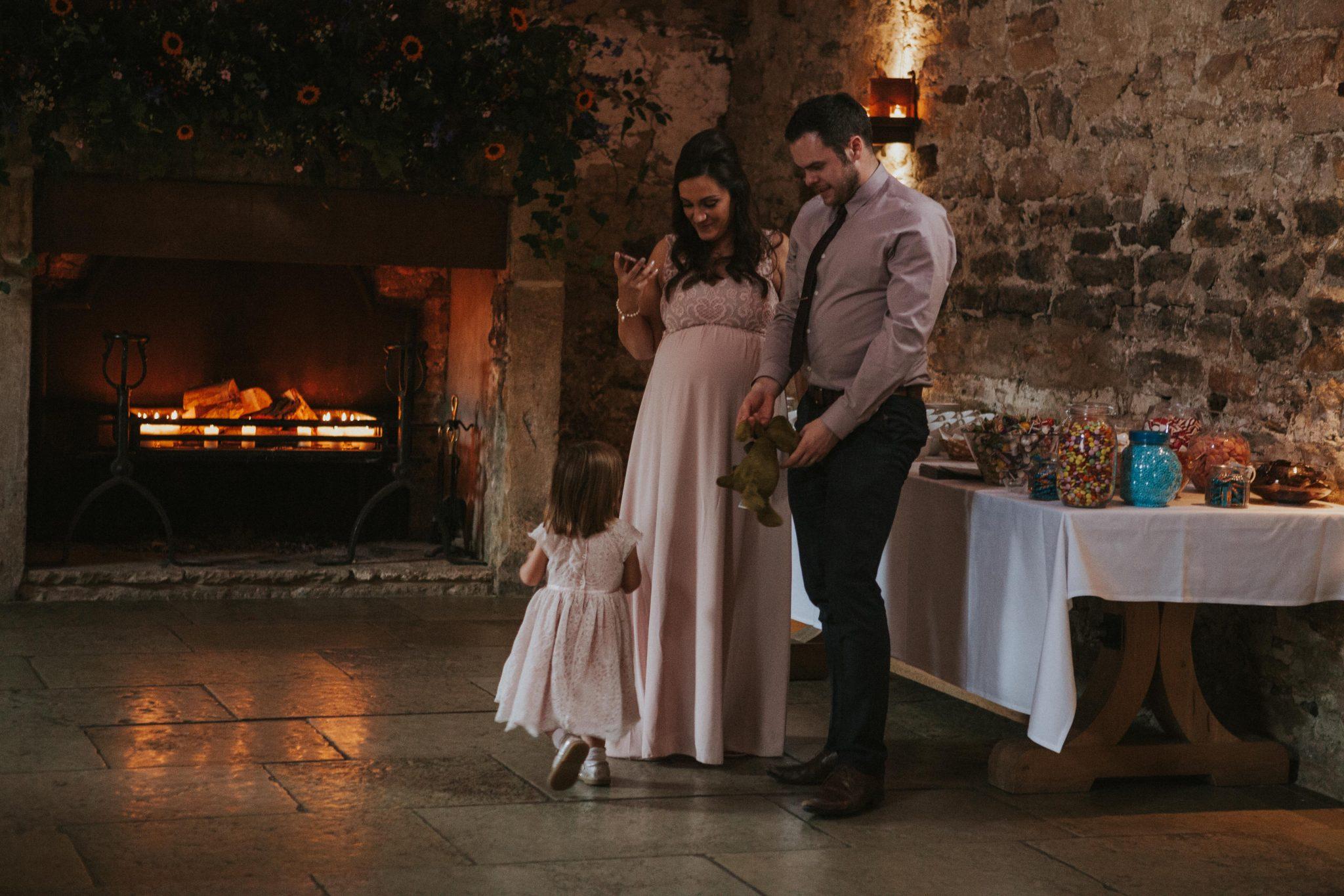 Healey Barn Wedding - Wedding Photographers Newcastle (70 of 84)