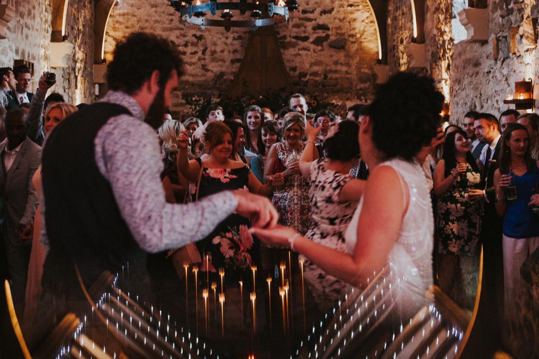 Healey Barn Wedding - Wedding Photographers Newcastle (73 of 84)