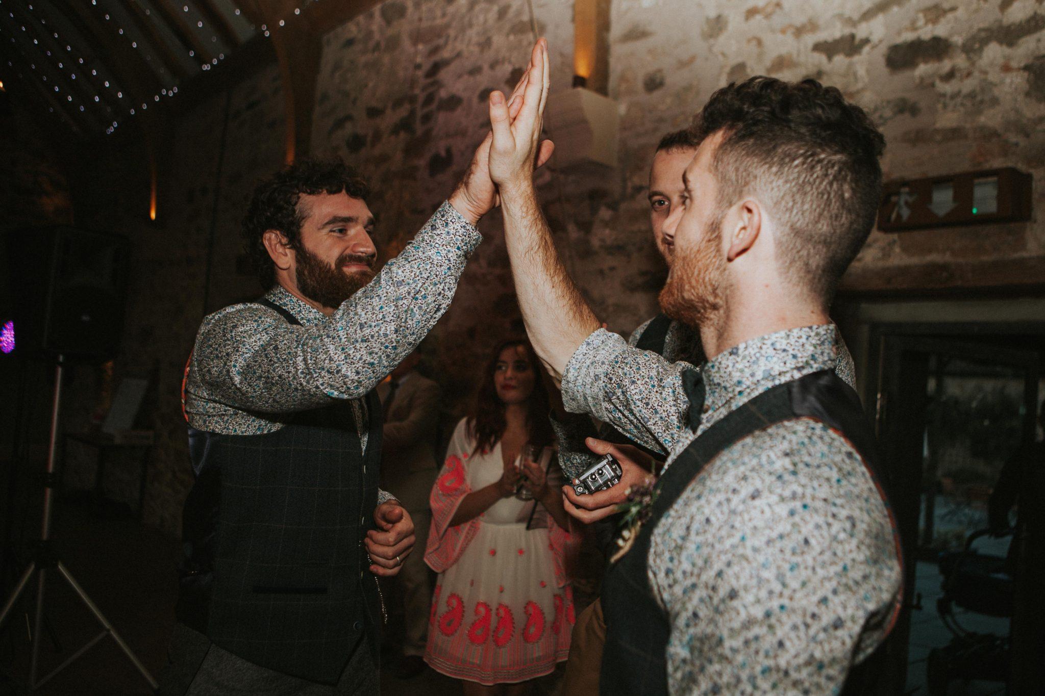 Healey Barn Wedding - Wedding Photographers Newcastle (74 of 84)