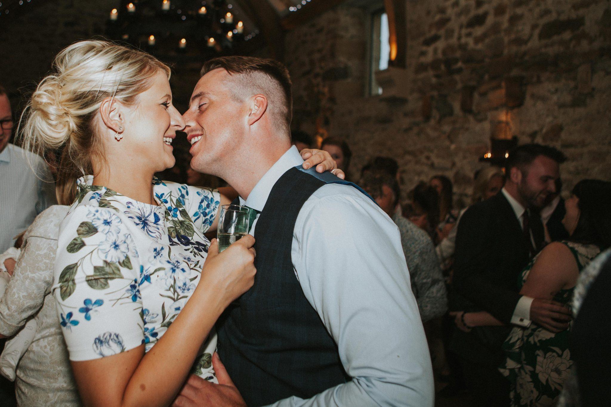 Healey Barn Wedding - Wedding Photographers Newcastle (75 of 84)
