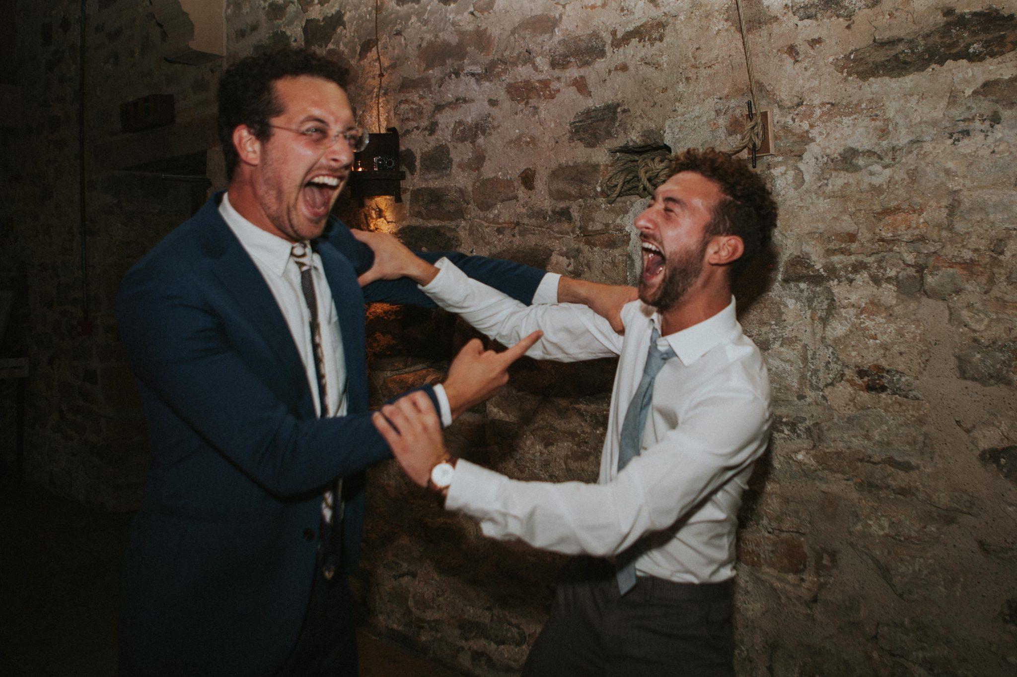 Healey Barn Wedding - Wedding Photographers Newcastle (79 of 84)