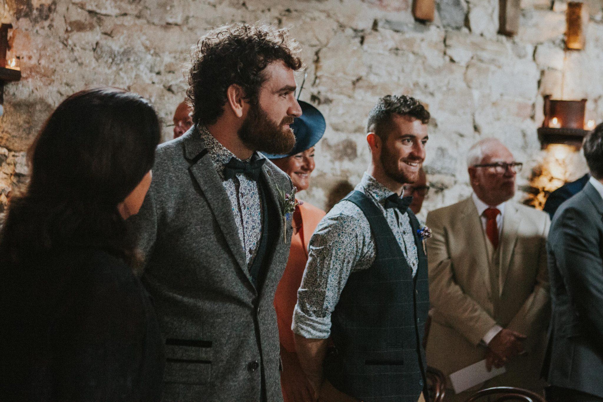 Healey Barn Wedding - Wedding Photographers Newcastle (8 of 84)