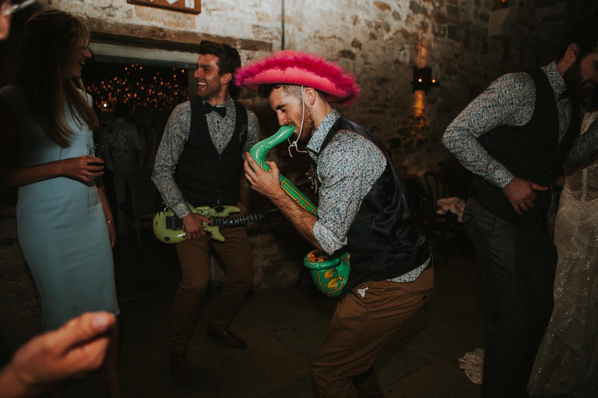 Healey Barn Wedding - Wedding Photographers Newcastle (81 of 84)