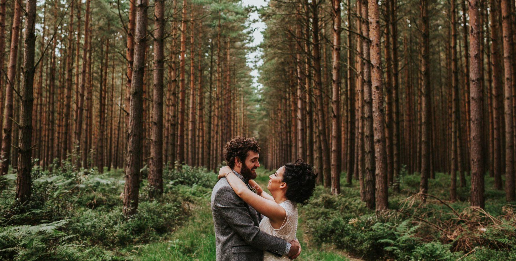 Healey Barn Wedding - Newcastle Wedding Photographer