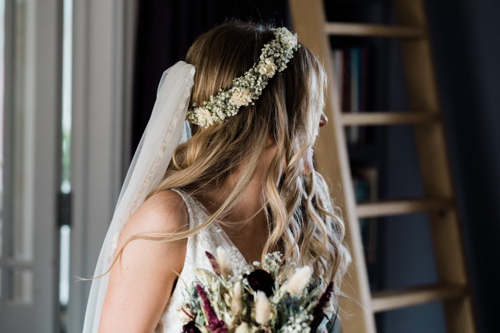 Stanton Hall - Bridal Prep