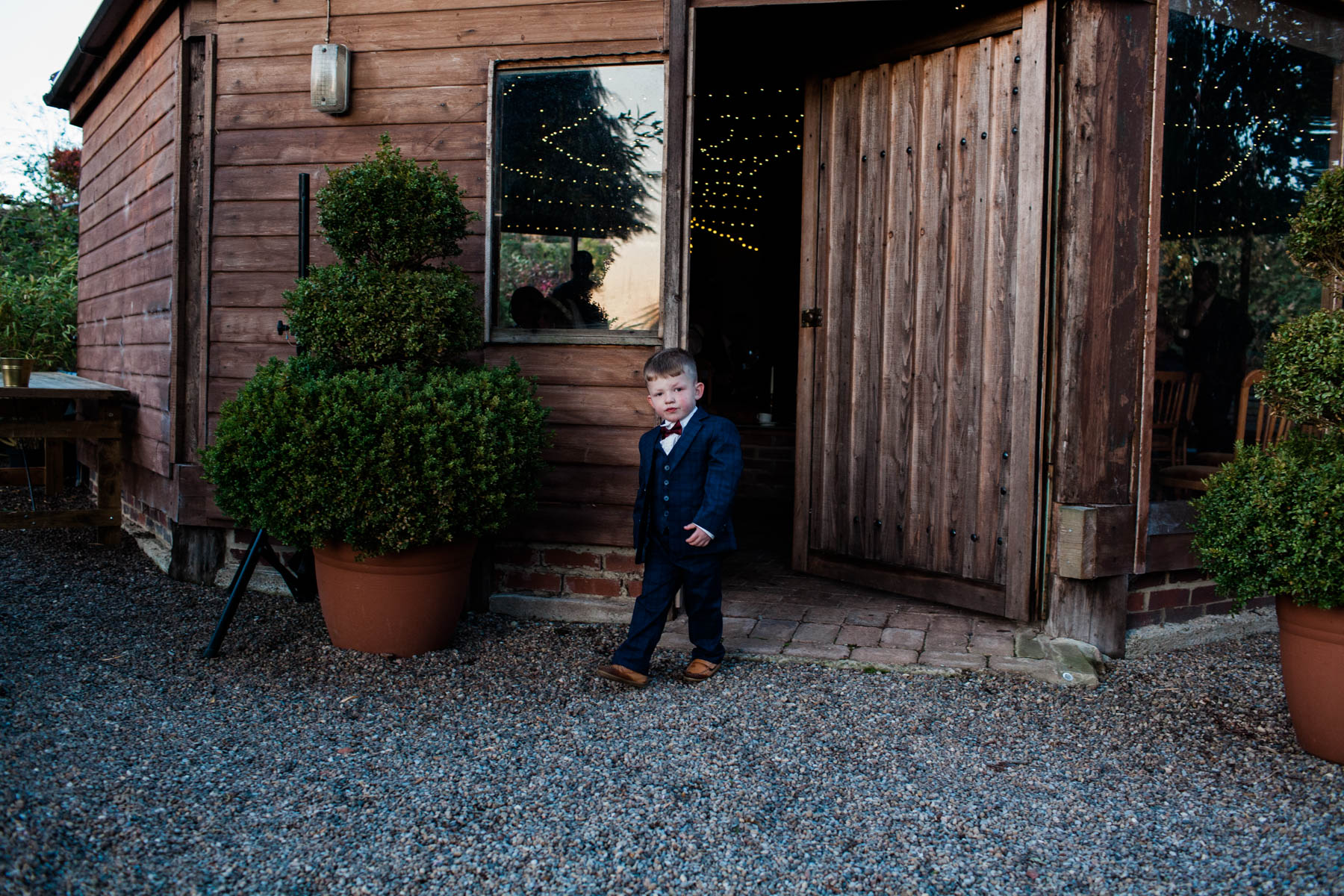 Stanton Hall & Gardens Wedding - North East Wedding Photographer
