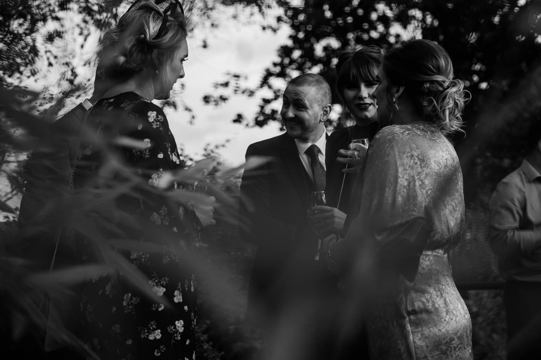 Stanton Hall & Gardens Wedding - Wedding Photographer Newcastle