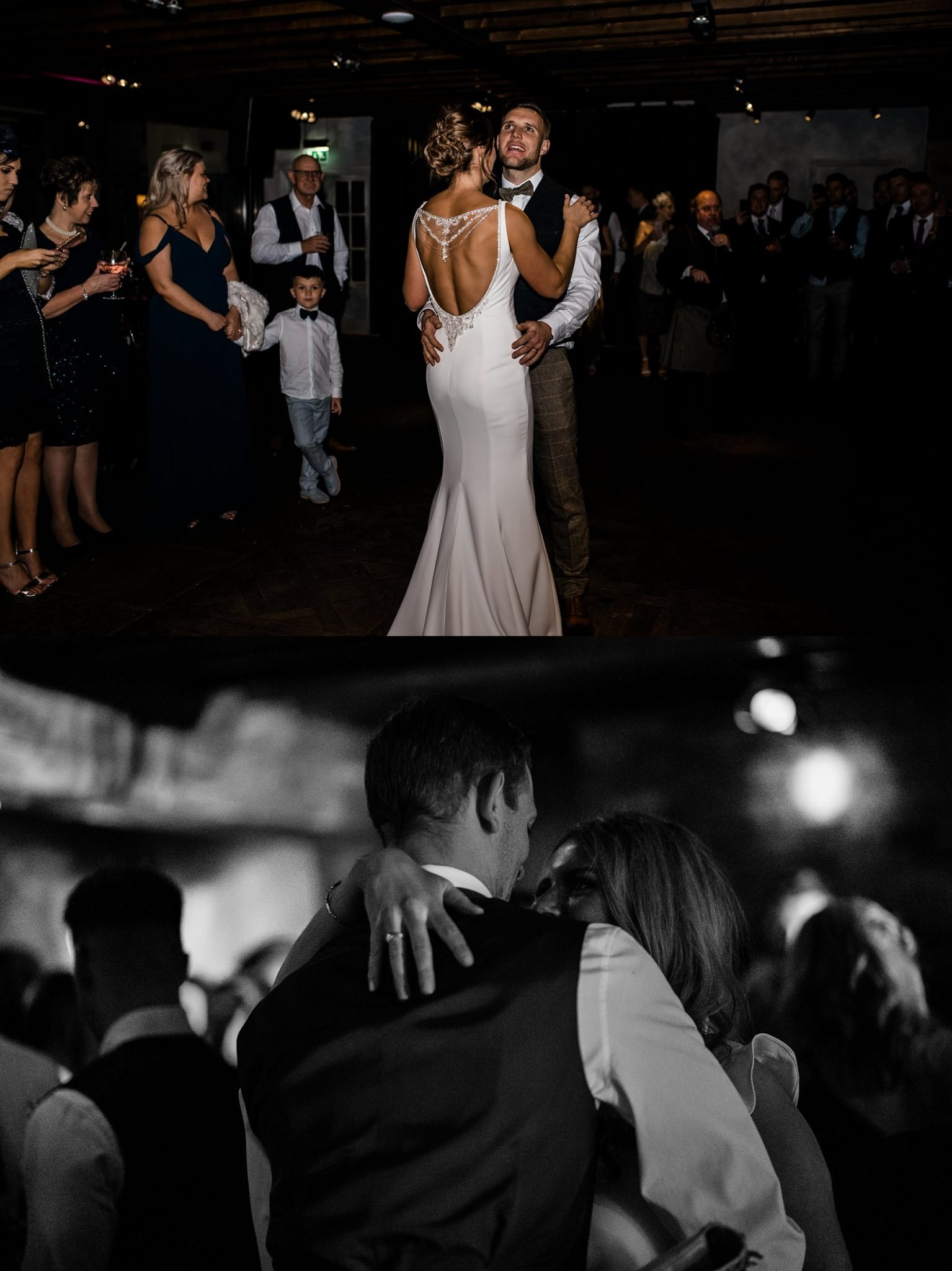 first dance speeches Le petite Chateau wedding - Newcastle Wedding Photographer