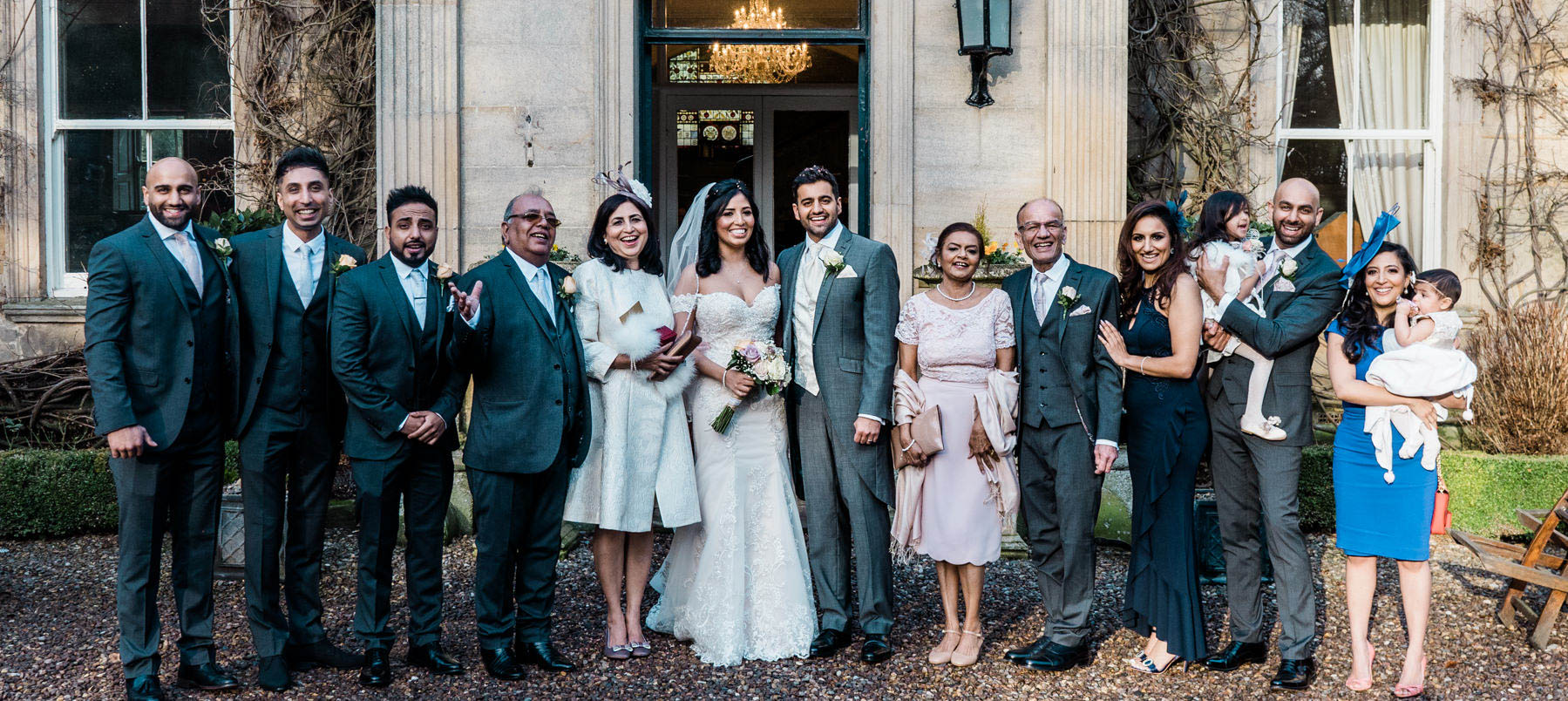 Eshott Hall Wedding Photographer   wedding formals