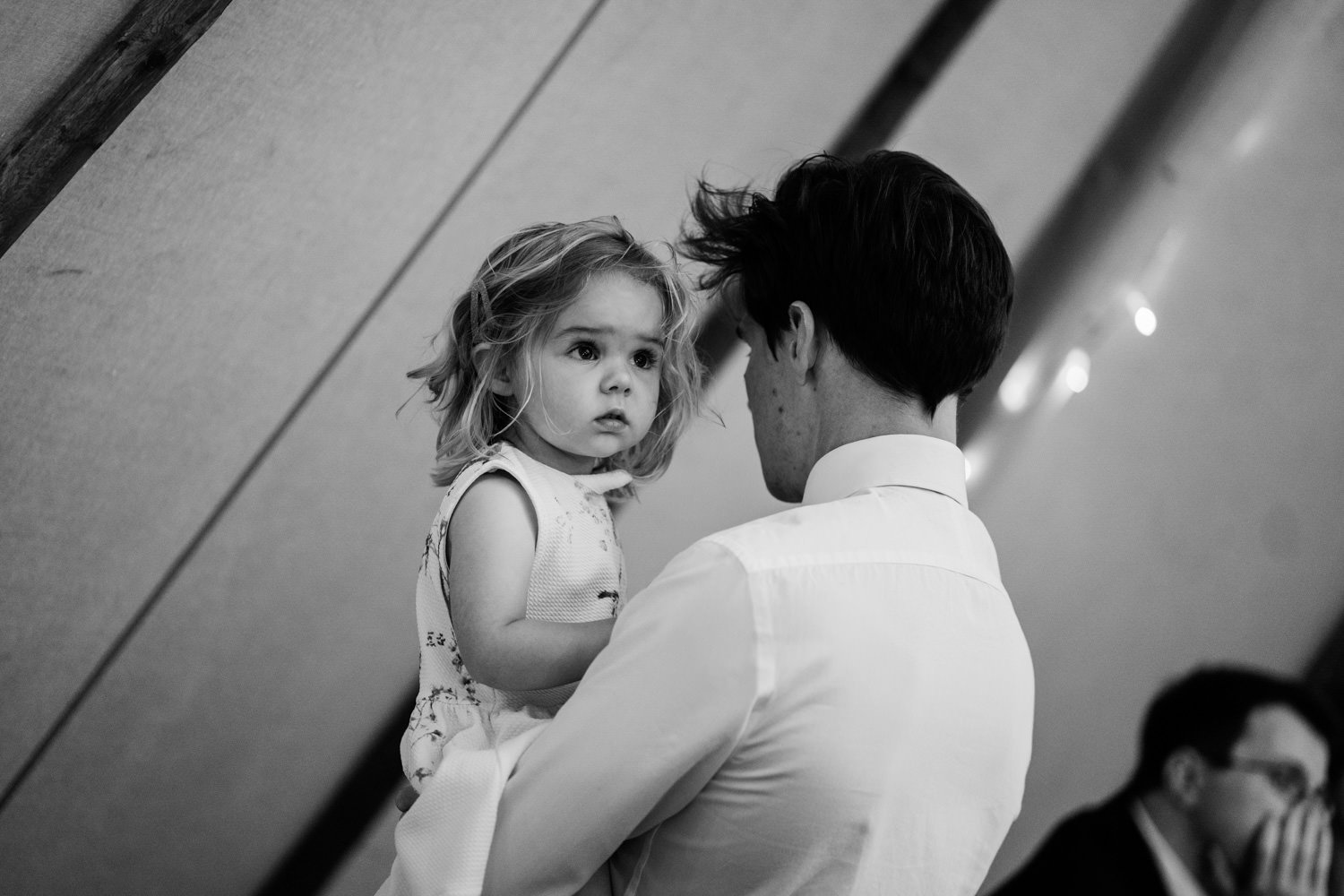 tepee speeches - wedding photographer london