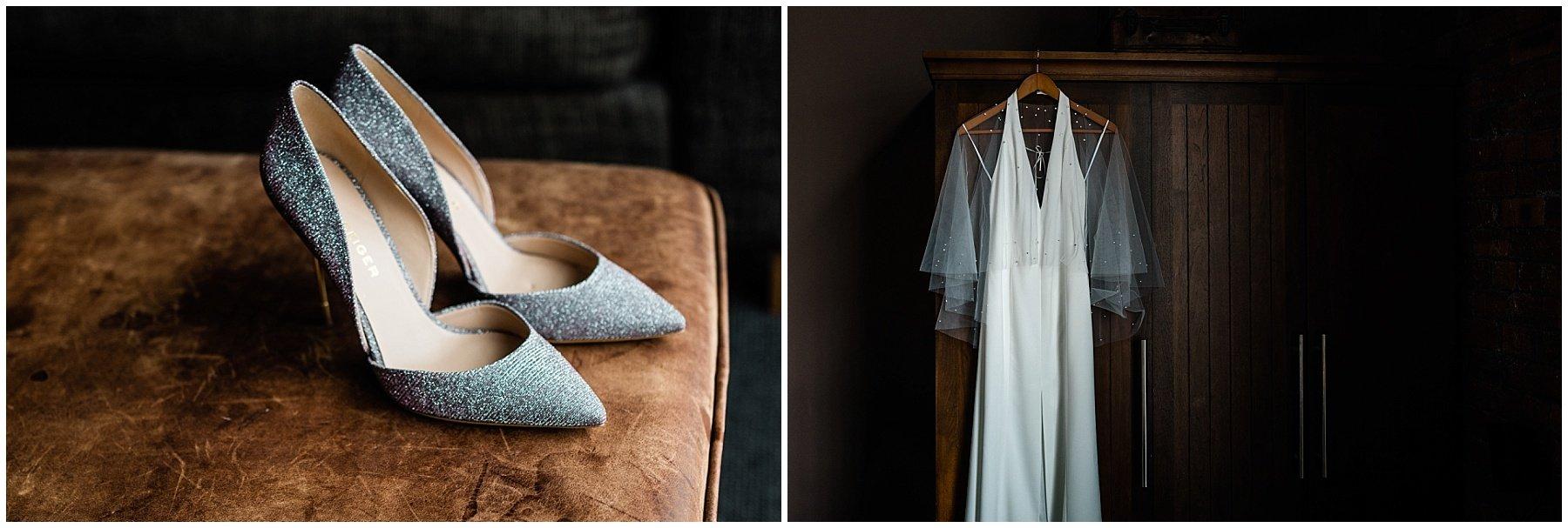 Hotel Du Vin Wedding | Newcastle Wedding photographers | Bridal Preperations